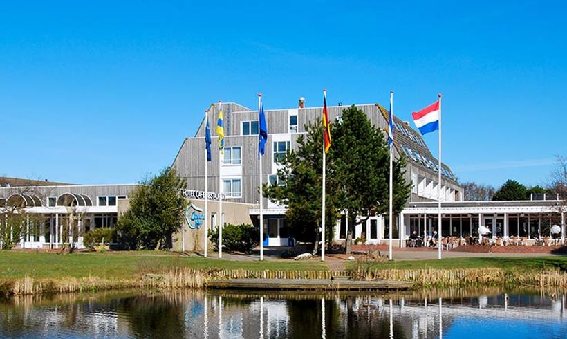 3-day ameland details - fletcher hotels